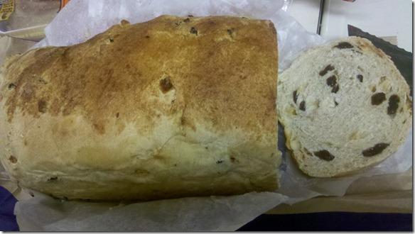 GH bread