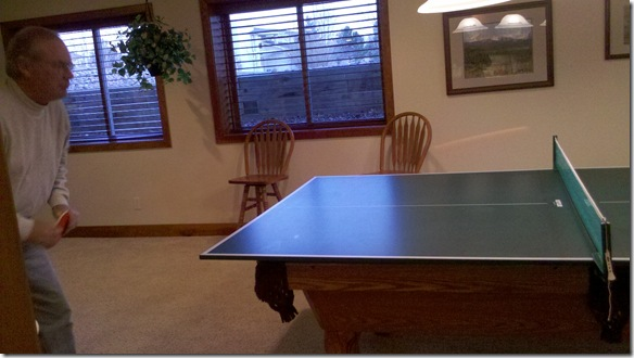 paul ping pong