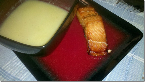 salmon and soup2