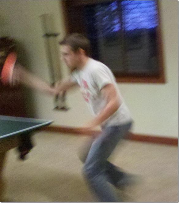 scott ping pong