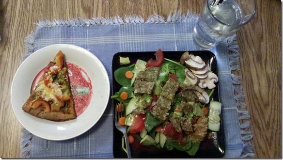 mondo salad