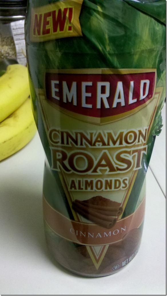 cinnamon almods