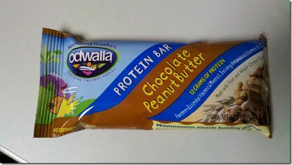 chocolae pb baf