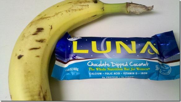 luna n banana