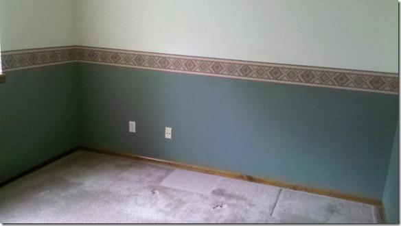 Office 01- Carpet Still Installed