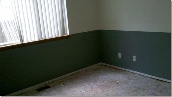 Office 03- Wallpaper gone