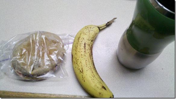 pbj n banana
